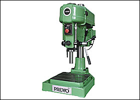 manual drilling machine